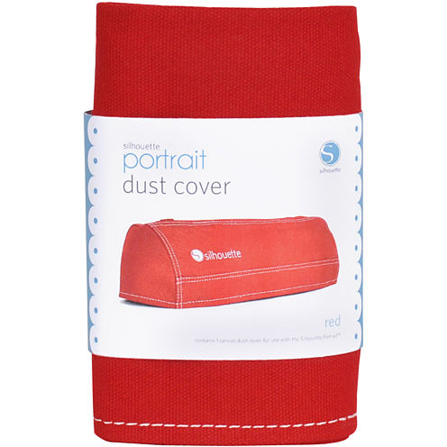 Silhouette Portrait® Dust Cover