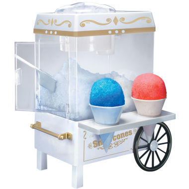 jcpenney.com | Nostalgia Electrics™ Vintage Collection Snow Cone Maker