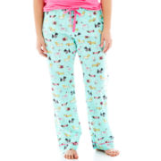 Insomniax® Cotton Sleep Pants - Plus