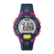 Timex® Ironman Womens Sport Chronograph Watch