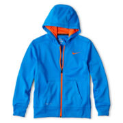 Nike® Fleece Top - Boys 8-20