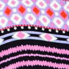 Fuchsia Tribal