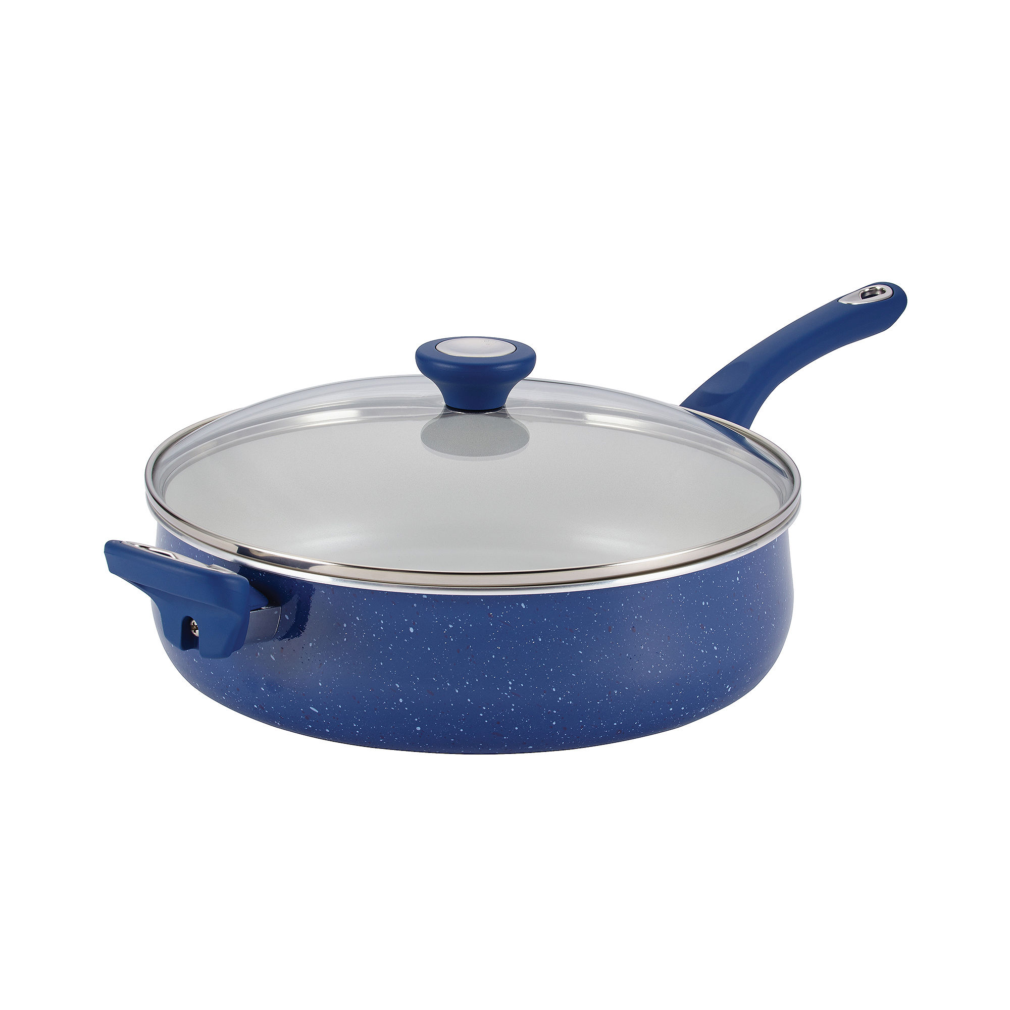Farberware New Traditions 5-qt. Speckled Nonstick Jumbo Cooker