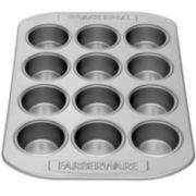 Farberware® 12-Cup Mini Muffin Pan