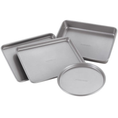 jcpenney.com | Farberware® 4-pc. Bakeware Set for Toaster Ovens