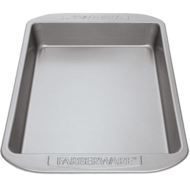 "jcpenney.com | Farberware® 9-x13""  Rectangular Cake Pan"