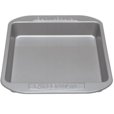 "jcpenney.com | Farberware® 9"" Square Cake Pan"