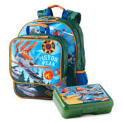 Disney Planes 2 Backpack and Accessories