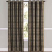 Eclipse® Bellagio Grommet-Top Thermal Blackout Curtain Panel