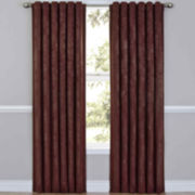 Eclipse® Ella Back-Tab Thermal Blackout Curtain Panel