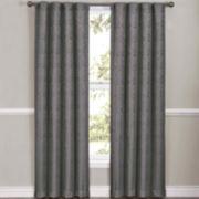 Eclipse® Carlita Back-Tab Thermal Blackout Curtain Panel