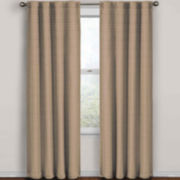 Eclipse® Twist Back-Tab Thermal Blackout Curtain Panel