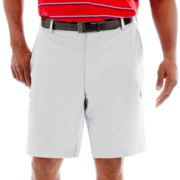 IZOD® Golf Cargo Shorts-Big & Tall