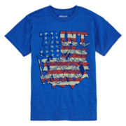 Teenage Mutant Ninja Turtles Americana Tee - Boys 8-20