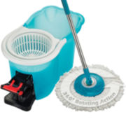 As Seen On TV -  Hurricane® Spin Mop