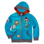 Disney Collection Miles Fleece Jacket - Boys 2-10