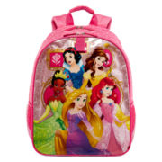 Disney Collection Princess Backpack