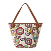 Relic® Capri Tote Bag