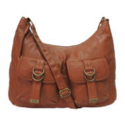 Arizona Slouchy Hobo Bag