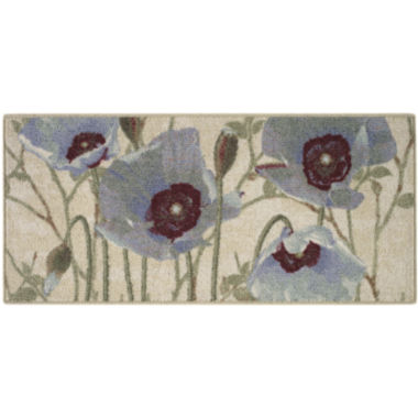 jcpenney.com | Poppy Parade Kitchen Rectangular Rugs