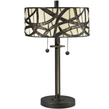 jcpenney.com | Dale Tiffany™ Willow Cottage Table Lamp