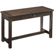 Bronx Single-Drawer Console Table