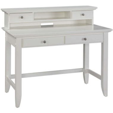 jcpenney.com | Walton Bay Student Desk and Hutch
