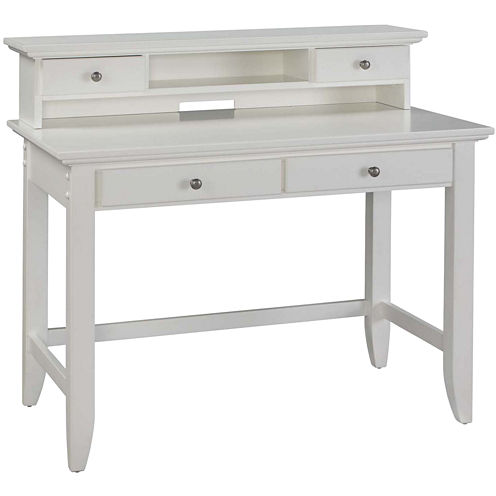 Walton Bay Student Desk and Hutch