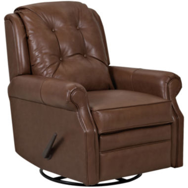 jcpenney.com | Sand Key Leather Recliner