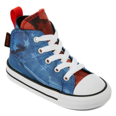 jcpenney.com | Converse Chuck Taylor All Star Simple-Step Boys Sneakers - Toddler