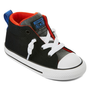 jcpenney.com | Converse Chuck Taylor All Star Street Boys Slip-On Sneakers - Toddler