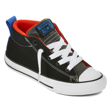 jcpenney.com | Converse Chuck Taylor All Star Street Boys Slip-On Sneakers - Little Kids
