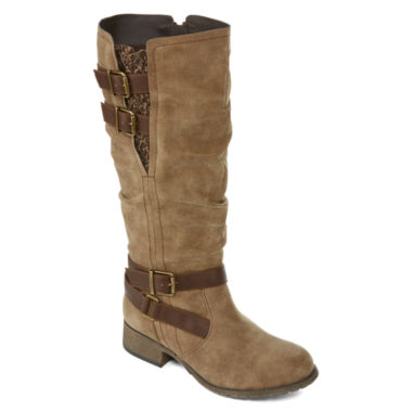 jcpenney.com | Pop Heights High Boots