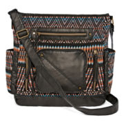 Arizona Single Pocket Multi Tote