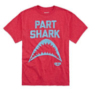 Zoo York® Short-Sleeve Shark Week Tee - Boys 8-20