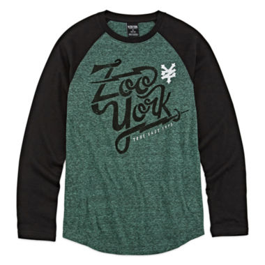 jcpenney.com | Zoo York® Long-Sleeve Graphic Tee - Boys 8-20