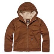 Dickies® Hooded Zip Jacket - Boys 8-20