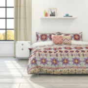 Colorfly™ Bliss 3-pc. Duvet Cover Set