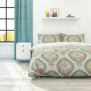 Colorfly™ Nico 3-pc. Duvet Cover Set