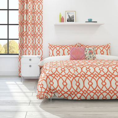 jcpenney.com | Colorfly™ Piper 3-pc. Duvet Cover Set