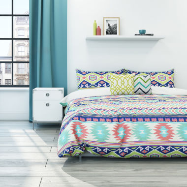 jcpenney.com | Colorfly™ Vesper 3-pc. Duvet Cover Set
