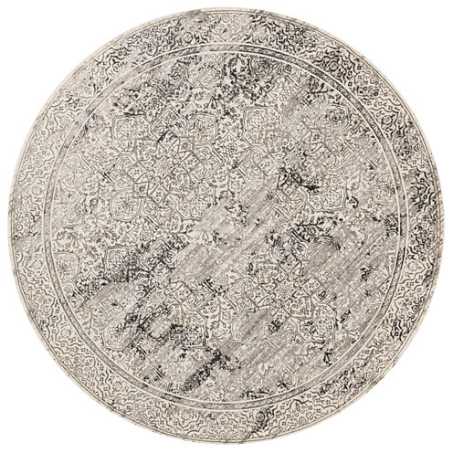 Loloi Kingston Vintage Round Rug