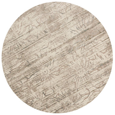 jcpenney.com | Loloi Kingston Floral Round Rug