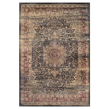jcpenney.com | Couristan™ Lotus Medallion Rectangular Rug