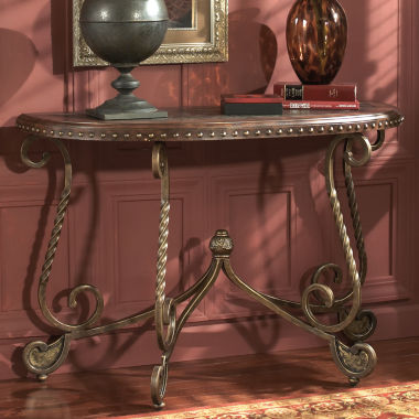 jcpenney.com | Signature Design by Ashley® Rafferty Sofa Table