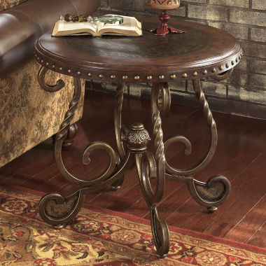 jcpenney.com | Signature Design by Ashley® Rafferty End Table