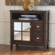 Signature Design by Ashley® Larimer Console Table