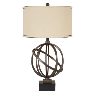 jcpenney.com | Signature Design by Ashley® Set of 2 Shadell Table Lamps