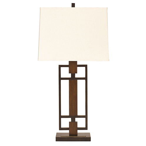 Signature Design by Ashley® Set of 2 Omaris Table Lamps