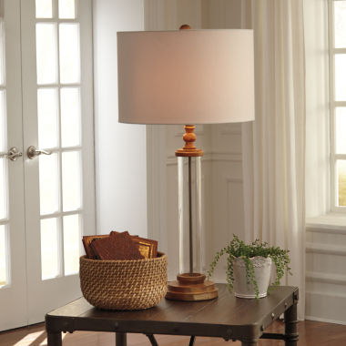 jcpenney.com | Signature Design by Ashley® Tabby Table Lamp